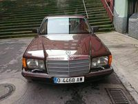 usado Mercedes 380 SE (W126) 1983