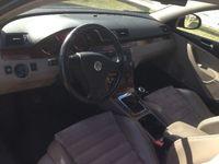 usado VW Passat 2.0 TDI 140cv DPF