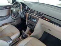 usado Seat Toledo 1.6TDI CR S