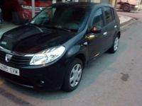 usado Dacia Sandero Ambiance 1.5 dCi 70cv