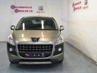 usado Peugeot 3008 1.6HDI FAP Confort 112