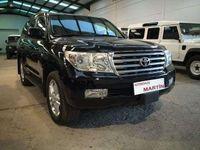 usado Toyota Land Cruiser 200 4.5D-4D VXL Aut.