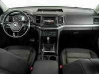 usado VW Amarok Highline CD 3.0 TDI 4MO BMT 165kW Auto