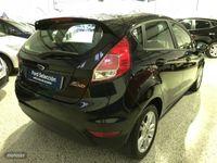usado Ford Fiesta TREND 1.25 82CV 5P