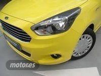 usado Ford Ka Ka NUEVOESSENTIAL 1.19 Ti-VCT 51,5KW (70CV) Euro6
