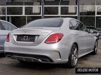 usado Mercedes C220 BlueTec 7G Plus AMG Garmin®MAP PILOT