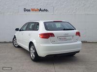 usado Audi A3 1.6TDI Attraction 105
