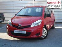 usado Toyota Yaris 70 LIVE 5p. -