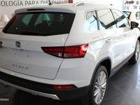 usado Seat Ateca 1.5 TSI 110kW 150CV SS Xcellence Edit