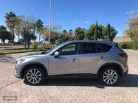 usado Mazda CX-5 2.2DE Luxury + Navegador 4WD Aut.