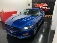 usado Ford Mustang Ecoboost PREMIUM