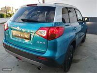 usado Suzuki Vitara 1.4 TURBO S 4WD 6AT