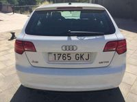usado Audi A3 Sportback 1.9 TDI DPF S line Sportpaket plus