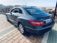 usado Mercedes E200 Coupé CGI BE Aut.
