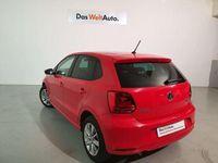 usado VW Polo 1.2 TSI BMT Sport 66kW (90CV)