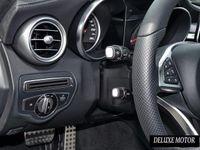 usado Mercedes C220 T BlueTec Estate 7G Plus AMG Navegación