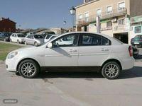 usado Hyundai Accent 1.5CRDi GL VGT