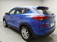 usado Hyundai Tucson 1.6 GDi Klass 4x2