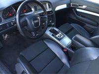 käytetty Audi A6 2.0 TDI -07