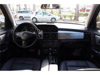 usado Mercedes GLK320 320CDI