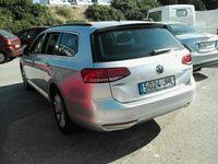 usado VW Passat Variant Advance 2.0 TDI 150CV BMT * 229€/MES *