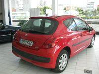 usado Peugeot 207 1.4i Urban 75