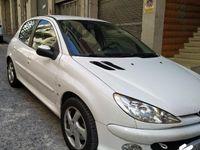 usado Peugeot 206 2.0HDI XS Clim