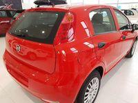 usado Fiat Punto 1.3Mjt 70kW