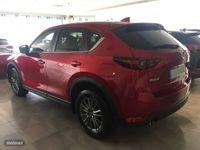 usado Mazda CX-5 CX-52.2D Evolution Navy 2WD 150