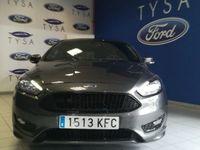usado Ford Focus BERLINA ST-LINE 1.5 TDCI 88,2KW (120CV) EURO6 6V.