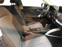 usado Audi Q2 design ed 2.0 TDI 140kW quattro S tronic