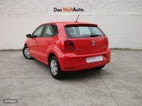 usado VW Polo 1.4 TDI BMT Edition 75