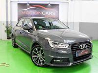usado Audi A1 Sportback 1.6 tdi 116cv adrenaline