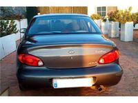 gebraucht Hyundai Lantra 1.6i GLS 16v