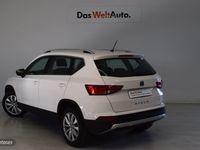 usado Seat Ateca 1.4 EcoTSI 150 CV (110 KW) Start/Stop Style
