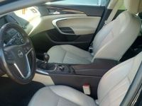 usado Opel Insignia ST 2.0CDTI Cosmo 4x4 160