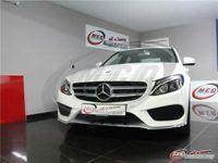 usado Mercedes C220 220BlueTec 7G Plus AMG * Navegación, Xenón, PDC *