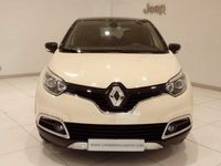 usado Renault Captur Helly Hansen Energy dCi 90 S&S eco2