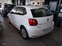 usado VW Polo Advance 1.2 TSI 66kW90CV BMT