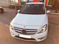 usado Mercedes B180 ClaseCDI BE 7G-DCT GRAN OCASION NACIONAL LIBRO