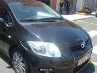usado Toyota Auris 1.4 105CV 2008 en venta