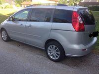 usado Mazda 5 2,0 CD143 XENON 7 SITZE