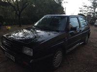 usado VW Golf Rallye