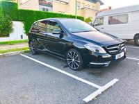 usado Mercedes B220 CDI BE Sport 7G-DCT