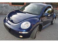 usado VW Beetle 1.9 TDI 105CV TURBO EDITION-KLIMA-CD-PERFECTO!!