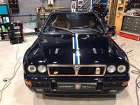 usado Lancia Delta Integrale evo 2 club hifi