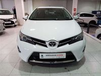 usado Toyota Auris 120D Active + P. Look + P. Confort