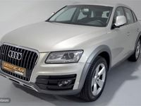 usado Audi Q5 2.0 TDI clean d 190CV quattro Advanced