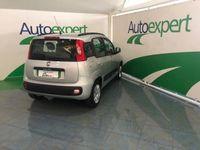 usado Fiat Panda 1.2 Lounge 69cv VELCONI Concesionario oficial