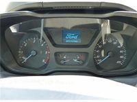 usado Ford Custom Transit CUSTOM TRANSITVAN DOBLE CABINA FT 290 L1 D